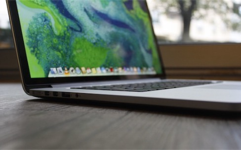 Des ralentissements sur les nouveaux MacBook Pro Retina 13 pouces