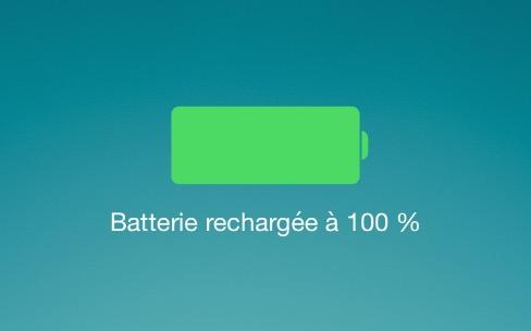 Astuce: faire sonner son Mac comme un iPhone quand on le recharge