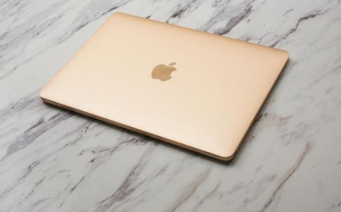 Le MacBook 1,2GHz fait un petit peu mieux que l'entrée de gamme