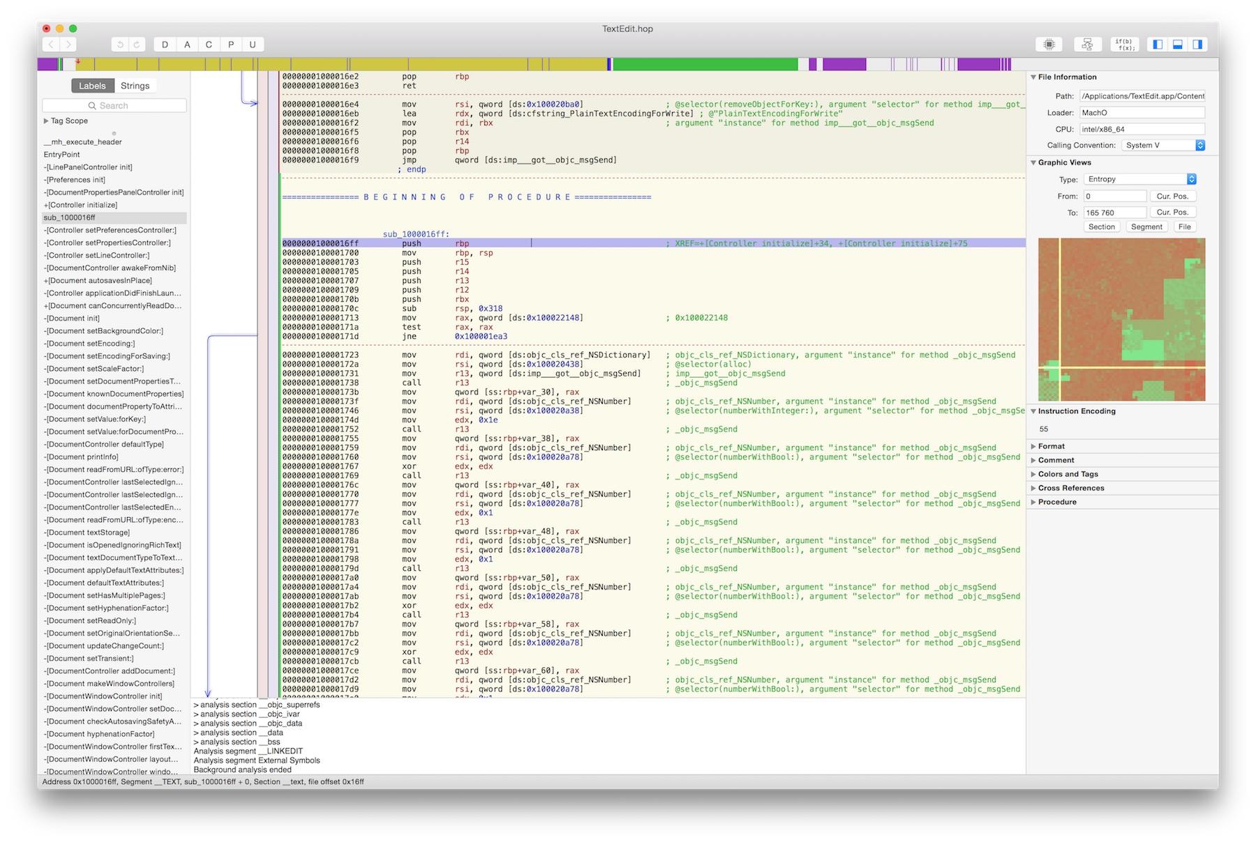 Interview : Hopper, le logiciel qui renverse la sécurité du