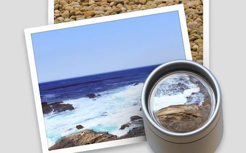 OS X 10.10.3 panique à l'idée d'afficher des fichiers JPEG
