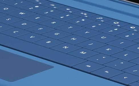 Microsoft : une Surface Pro 4 sans Core M ni ventilateur