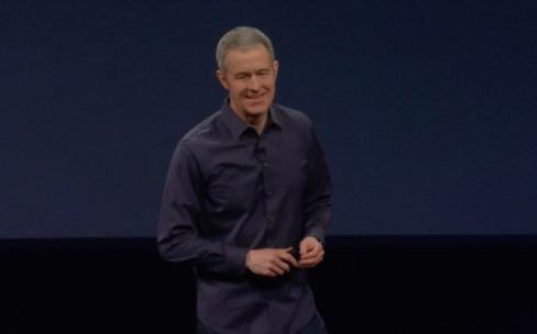 Jeff Williams, le Tim Cook de Tim Cook, invité d'une conférence Re/code