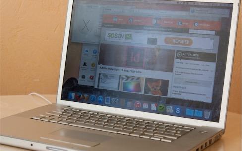 Les MacBook Pro et iMac mi-2007 «obsolètes» à partir de juin