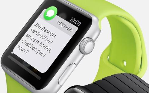 San Francisco : la police par défaut d'iOS 9 et OS X 10.11 ?