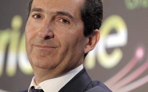 Patrick Drahi : le père fouettard de la princesse SFR