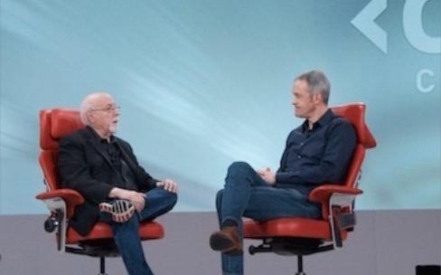 Jeff Williams parle de l'Apple Watch, des voitures, de Foxconn…