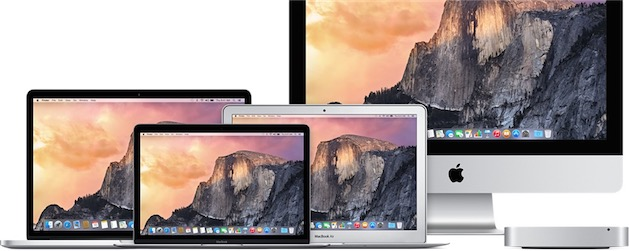 Apple ne met même pas en avant le Mac Pro sur la page de l'Apple Store dédiée à ses ordinateurs