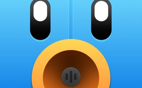 Tweetbot 2 lancé sur Mac et en promotion
