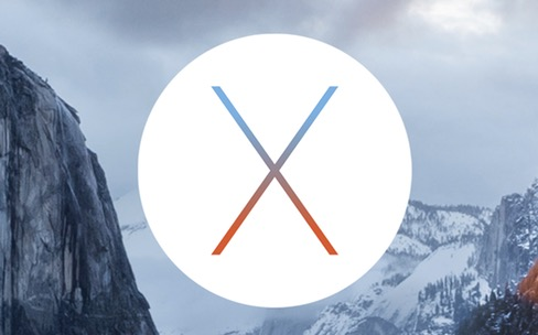 Aperçu des nouveautés d'OSXEl Capitan