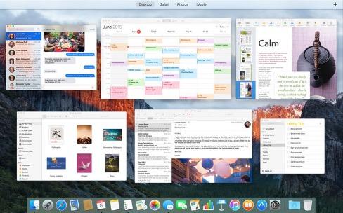 Forums : votre avis sur OS X El Capitan (10.11) ?