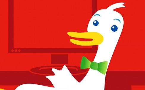 Le trafic sur DuckDuckGo explose grâce à Apple et Edward Snowden