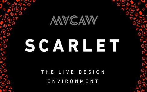 Scarlet : un nouvel outil de design pour les sites web