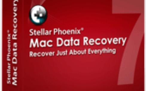 Stellar Mac Data Recovery récupère vos données perdues