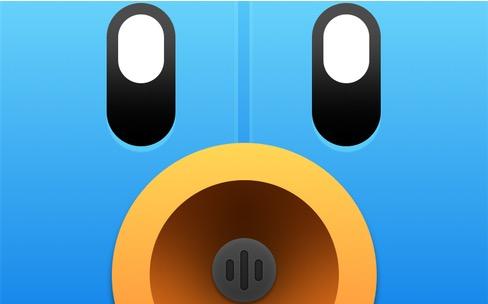 Tweetbot pour Mac bénéficie de la vue Activité et d'améliorations