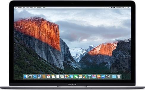 Deux nouvelles Timeline : OS X El Capitan et Apple Music