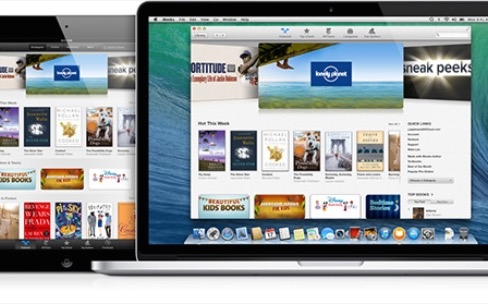 Procès iBooks Store : Apple devra payer 450 millions de dollars