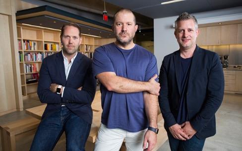 Apple a un nouveau trio à la tête de son design