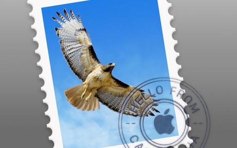 10.10.4: en cas de déconnexion de Gmail dans Mail