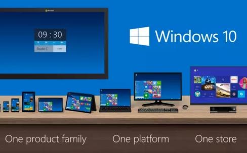 Windows 10 vs El Capitan : le match