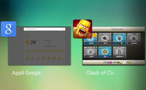 Les apps Android sur Mac avec l'App Player de BlueStacks