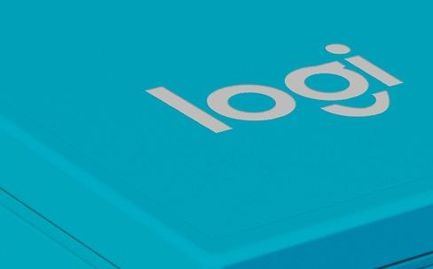 Logitech se réinvente… avec un nouveau logo
