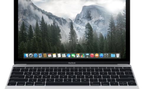 MacBook : encore 2 à 3 semaines de délais sur les livraisons