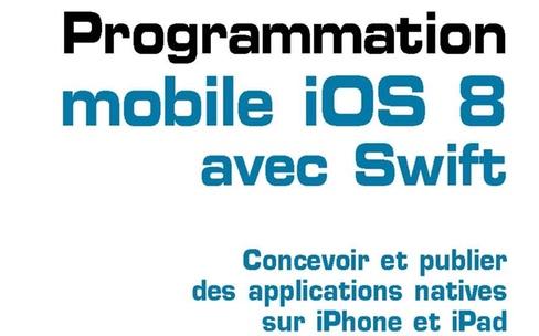 Un livre en français pour apprendre Swift