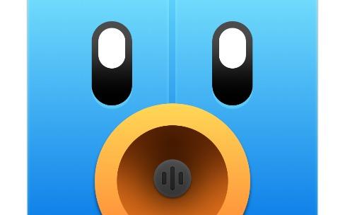 Tweetbot OSXà 10€ seulement