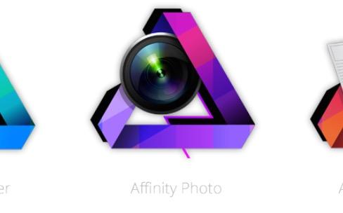 Forums : votre avis sur la suite Affinity