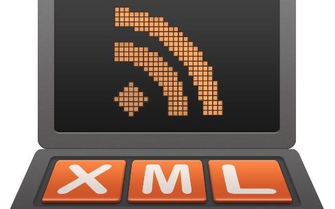 Feeder 3 génère des flux RSS avec une nouvelle interface
