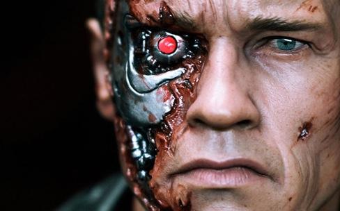 Intelligence artificielle : Wozniak, Musk, Hawking ne veulent pas d