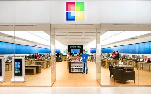 New York : le Microsoft Store de la Cinquième Avenue ouvrira cet automne