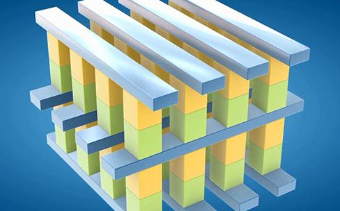 3D XPoint, une nouvelle mémoire «révolutionnaire»