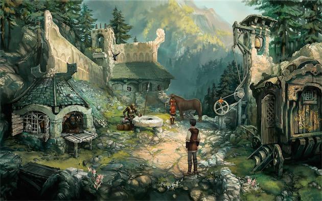 jeux d aventure gratuit