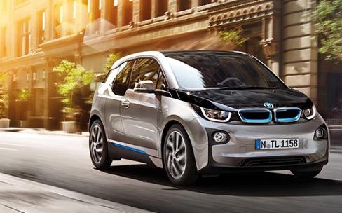 Apple Car : les discussions entre Apple et BMW interrompues