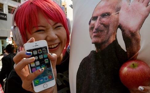 Apple ouvre une chaîne YouTube pour le Japon