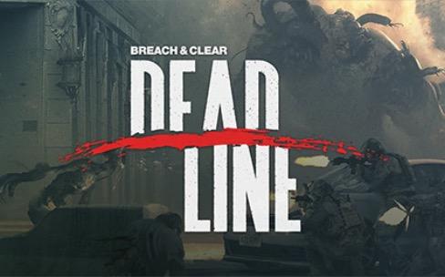 Forums : gagnez des codes pour le jeu Breach & Clear : Deadline