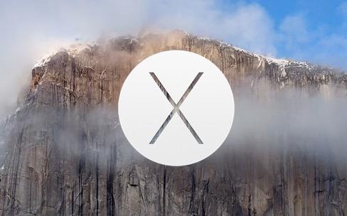 Troisième bêta pour OS X 10.10.5