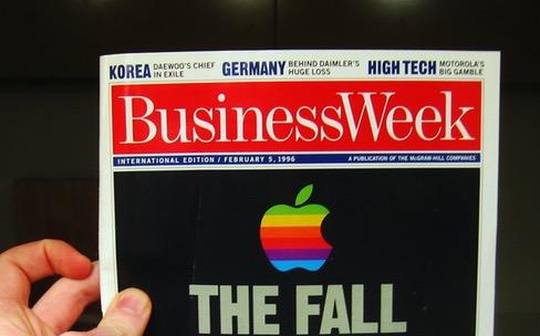 Presse : Apple fait pression sur les rédactions avec ses publicités