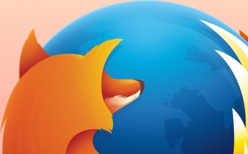 Firefox aussi signale les onglets bruyants et les met en pause