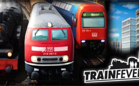 Forums : gagnez des codes pour le jeu Train Fever