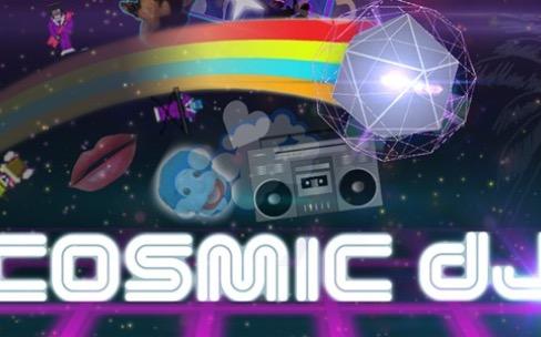 Forums : gagnez des codes pour le jeu Cosmic DJ