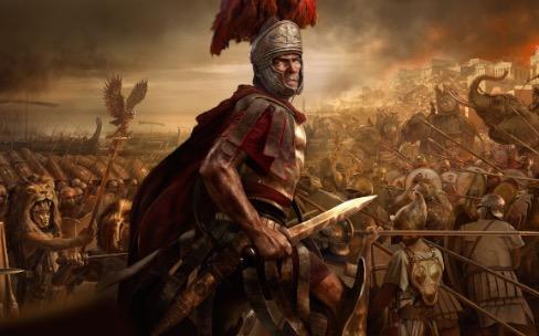 Forums : gagnez des codes pour le jeu Total War : Rome II