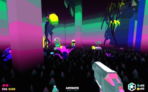 Forums : gagnez des codes pour le jeu Heavy Bullets