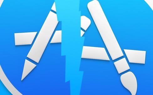 Le Mac App Store n'est pas un modèle durable