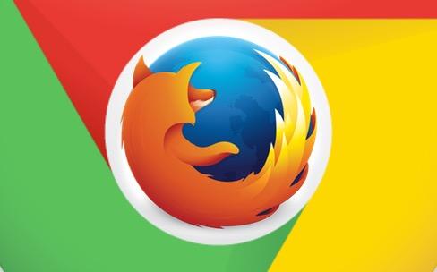 On peut installer des extensions Chrome sur Firefox