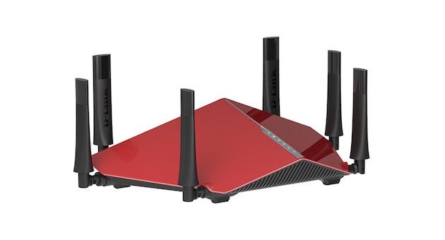 tests  test du routeur d link dir l ac ultra wi fi