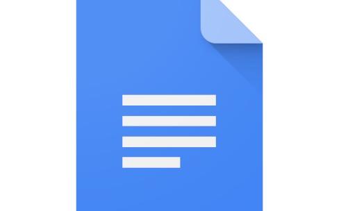 Google Docs s'enrichit de la dictée vocale et d'autres fonctions