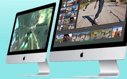"""L'iMac 21"""" 4K serait présenté en octobre"""